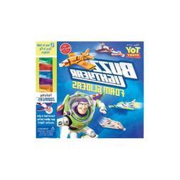 Buzz Lightyear Foam Gliders