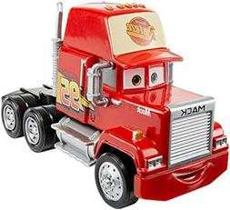 Mattel Cars 3 Deluxe Mack Die-Cast Vehicle, 1:55 Scale FCX78
