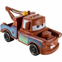 "Mattel Cars 3 Mater Vehicle, 8.5"""