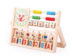 Children Baby Kids Learning Math Developmental Versatile Fla