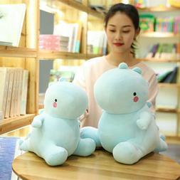 Children Cute Plush Toys Dinosaur Soft Stuffed Animals Toys