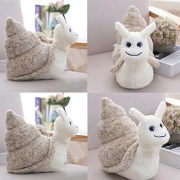 Children Kawaii Snails Plush Soft Lovely Toys Stuffed Animal