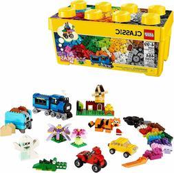 LEGO Classic Medium Creative Brick Box 10696 Building Toys f