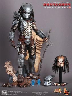 Hot Toys Classic Predator MMS162