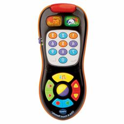 VTech Click and Count Remote, Black box damage