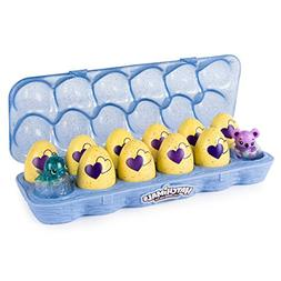 Hatchimals CollEGGtibles Season 3 12 Pack Egg Carton  Ages 5