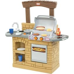 Little Tikes Cook 'n Play Outdoor BBQ Grill - New