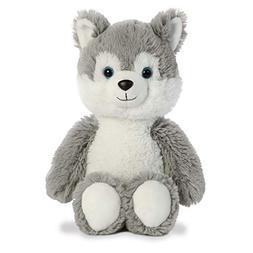 Aurora Cuddly Friends12 Husky - Soft Cute Collectible Animal