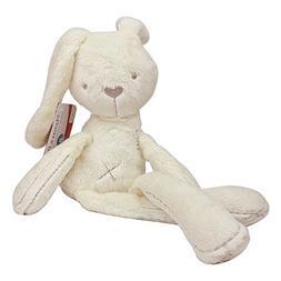 Heyuni. Cute Bunny Soft Plush Toys Rabbit Stuffed Animal Bab