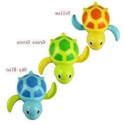 Baby Cute Swimming Turtle Bathing Bath Swimming Tub Bathtub