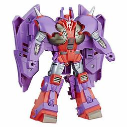 Transformers Cyberverse Action Attackers Ultra Class Alpha T