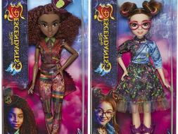 Disney Descendants 3 Fashion Doll Celia Dizzy Figure Kids Gi