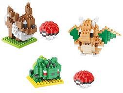 buuhoot Diamond Building Block Children's Educational Toys M