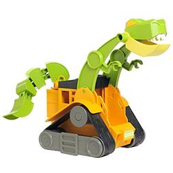 Educational Insights Dino Construction Company Wrecker the T