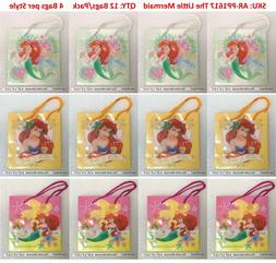 Disney Birthday Party Goody Gift Favor 12 Bags Mickey Minnie