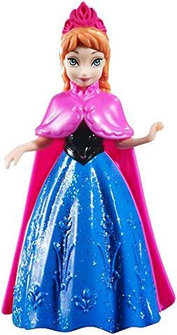 Mattel Disney Frozen Anna Small Doll