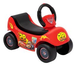 Disney Cars Happy Hauler Ride On
