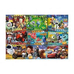 Ravensburger Disney Pixar Movies 1000 Pc Jigsaw Puzzle Toy S