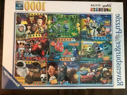 Ravensburger Disney Pixar: Disney-Pixar Movies  Puzzle