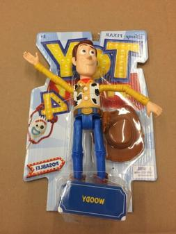 Mattel - Disney Pixar's Toy Story 4 - Articulated Action Fig