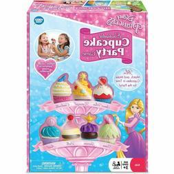 Disney Princess Enchanted Cupcake Party Game Best Chrismas G