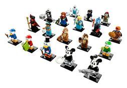 LEGO Disney Series 2 Minifigures Complete Set of 18 SEALED 7