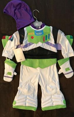 Disney Store Baby Boys 6-12 6 12 Months Buzz Lightyear Toy S