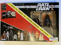 Disney Star Wars The Black Series 40th Anniversary Legacy Pa