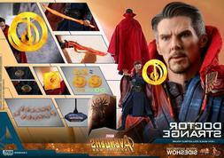 Hot Toys Doctor Strange Infinity War Avengers Movie Masterpi