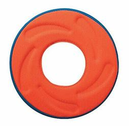 Chuck-It Dog Toy Amphibious Flying Ring