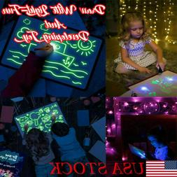 USA Draw With Light Fun And Developing Toy Drawing Board Mag