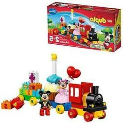 LEGO® DUPLO® Disney™ - Mickey & Minnie Birthday Parade 1