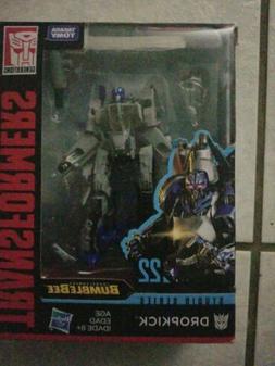 Hasbro E0739AX00 Transformers Studio Series 01 Deluxe Class