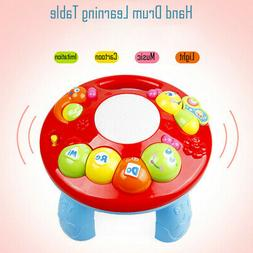 Early Education Learning Table Baby Toys Children's Electron