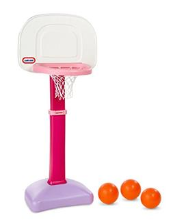 Little Tikes Easy Score Basketball Set  –