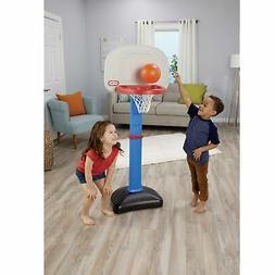 Little Tikes Easyscore Basketball Set Amazon Exclusive Blue