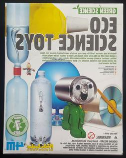 GREEN SCIENCE ECO SCIENCE TOYS 4m From 2009 - NEW