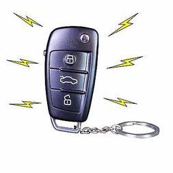 Electric Shock Toy Car Remote Alarm Office Prank Joke Funny