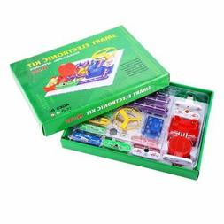 Electronics Discovery Kit Science Educational Toy Smart DIY