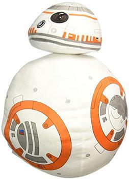 Star Wars Ep7 BB8 Pillowbuddy