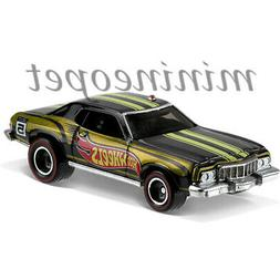 HOT WHEELS FFY66 K-MART COLLECTOR'S EDITION 1976 FORD GRAN T