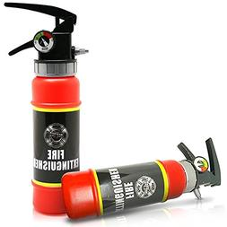 "Fire Extinguisher Squirter Toy by ArtCreativity | 9"" Water G"