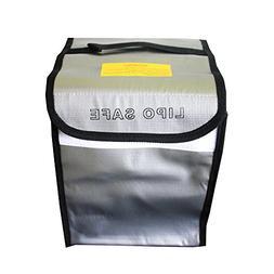 Fireproof Lipo Safe Bag RC Drone/Car Lipo Battery Guard Safe