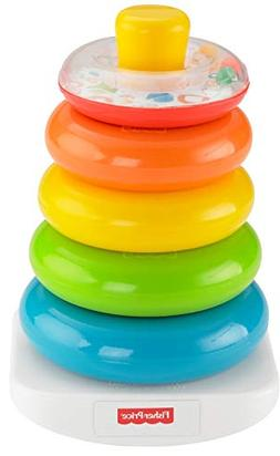 Fisher Price 71050 Rock-A-Stack Toy