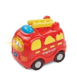 <font><b>Vtech</b></font> Camera Track Car Firefighting Engi