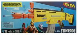 Nerf Fortnite AR-L Elite Dart Blaster * Fantastic NERF toy g