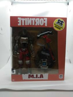 McFarlane Toys FORTNITE Series 3 A.I.M. 7in Action Figure NE