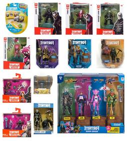 Fortnite Toy Sets Action Figures or Mighty Beanz Pick One NE
