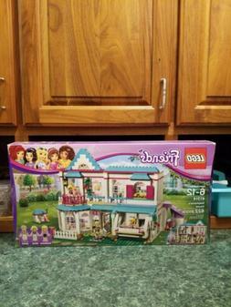 LEGO Friends Stephanies House