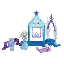 Disney Frozen Ice Garden Gazebo